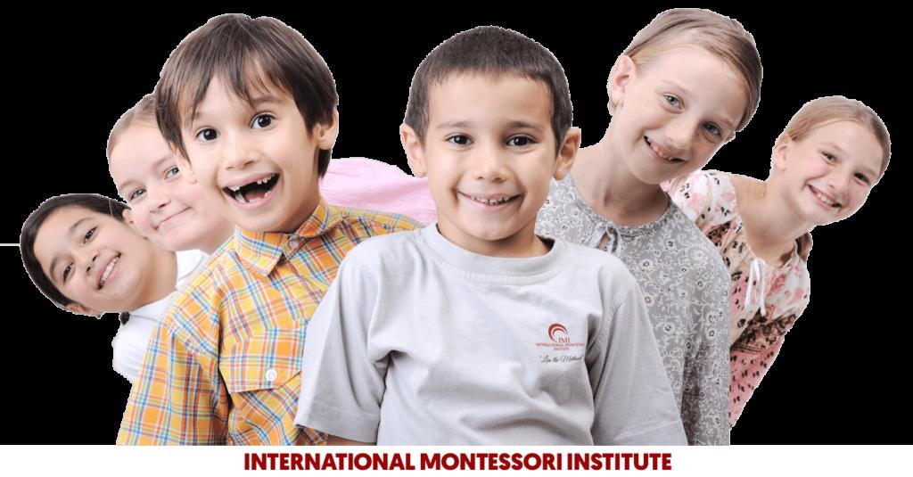 Main Principles of Montessori Methology 2