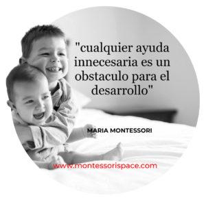 10 Frases de Maria Montessori 1