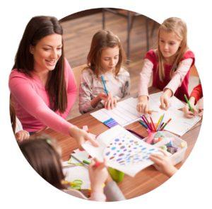 Formarse en el método Montessori: Opciones 1