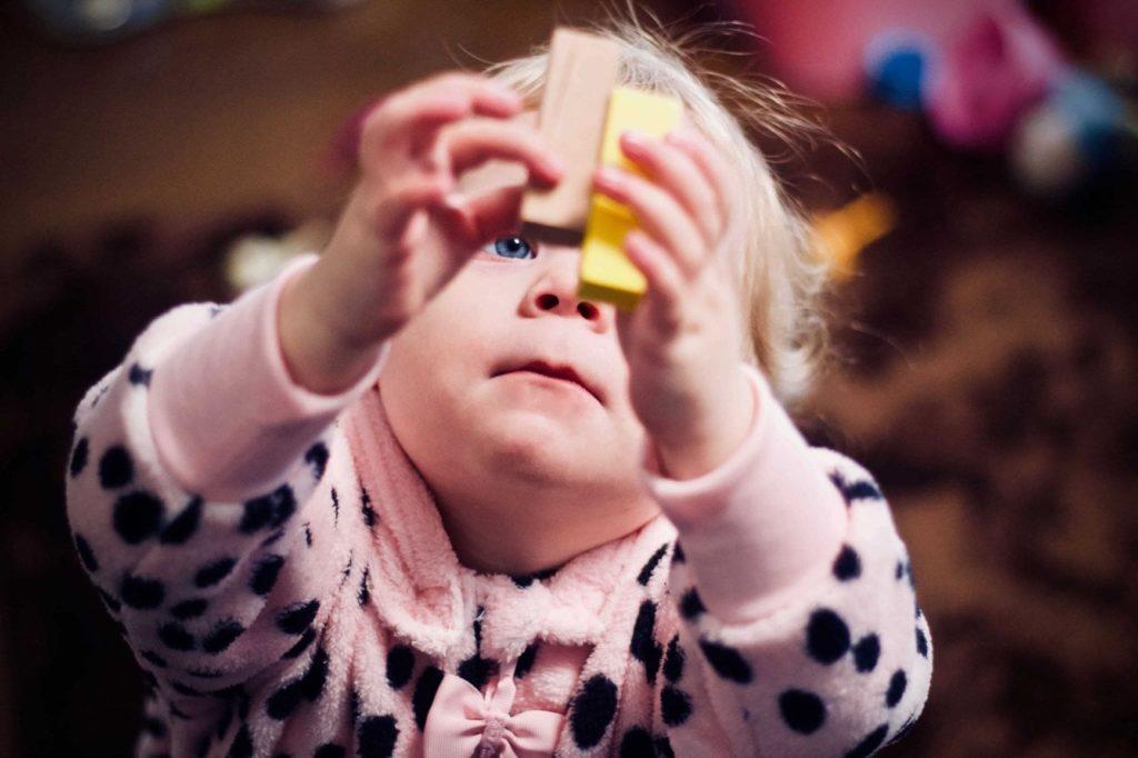 concentración en Montessori