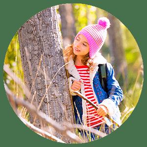 Salidas autónomas en Montessori