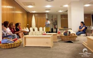 Seminario Montessori & Pikler Zaragoza 2019 1