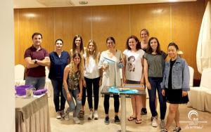 Seminario Montessori & Pikler Zaragoza 2019 2