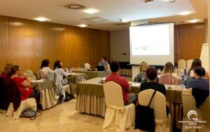 Seminario Montessori & Pikler Zaragoza 2019 4