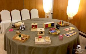 Seminario Montessori & Pikler Zaragoza 2019 6
