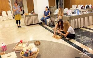 Seminario Montessori & Pikler Zaragoza 2019 7