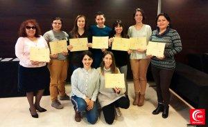 Seminario Introductorio Inteligencia Emocional en Barcelona 2020 3