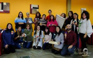 Seminario Introductorio en Educación Montessori en Alcalá de Henares 2019 3