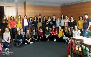 Seminario Introductorio en Educación Montessori & Pikler en Vitoria 2019 4