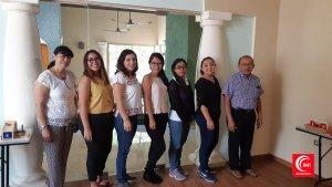 Seminario Introductorio a la Educación Montessori en Mérida 2020 2