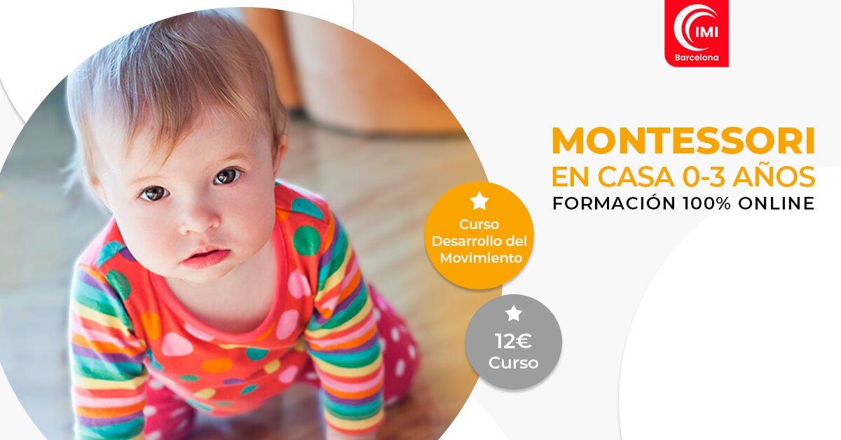 Montessori en casa 0-3 4