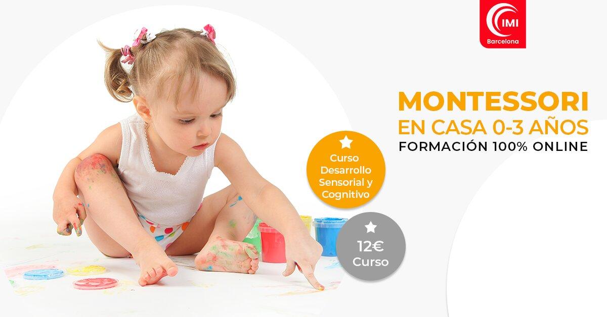 Montessori en casa 0-3 2