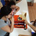 Seminario Introductorio a la Educación Montessori en Mérida 2020 3
