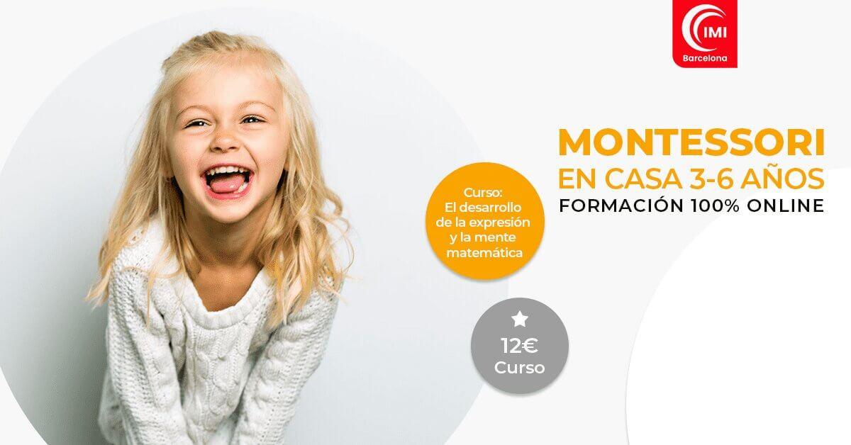 Montessori en casa - etapa de 3 a 6 años 4