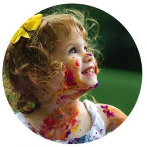 La creatividad en el ambiente Montessori 1