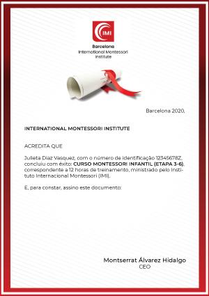 certificado imi portugal
