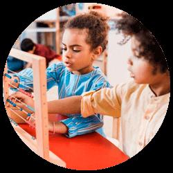 curso montessori primaria