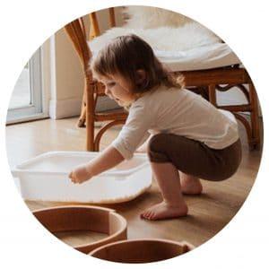Niños en casa, ¿Cómo aprovechar el tiempo? 1