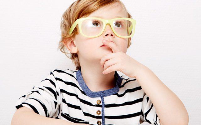 La evaluación Montessori en la casa de los niños