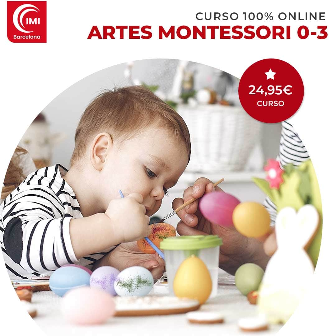 ARTES MONTESSORI 0-3