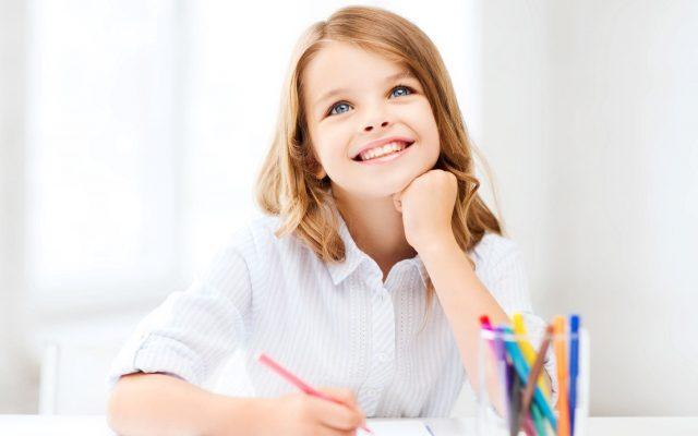 Montessori en casa para niños de 6 a 12