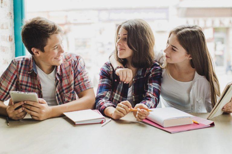 educación montessori y adolescencia