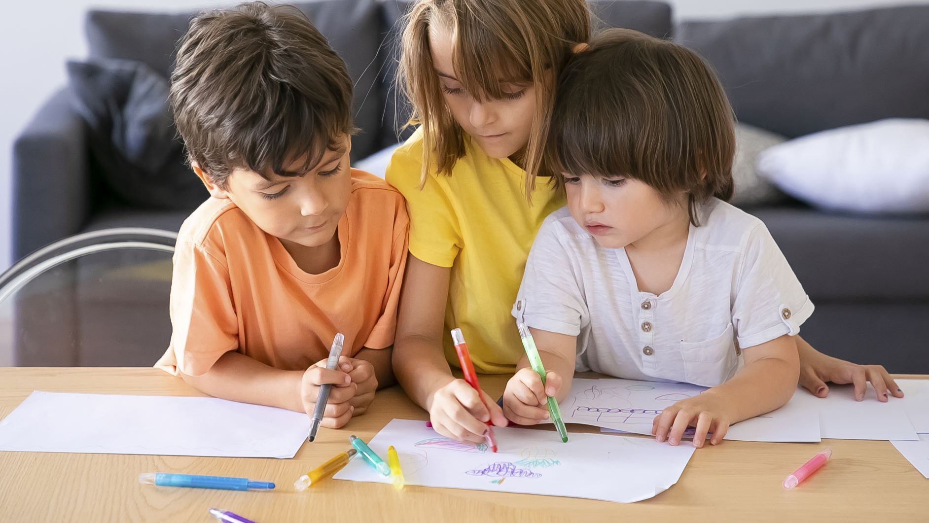 Cerebro social: aprendizaje de forma colectiva