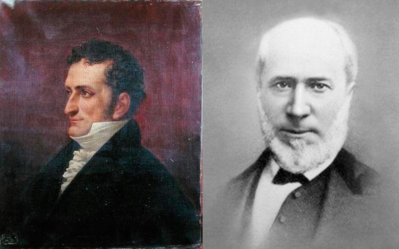 Itard, Séguin y Montessori