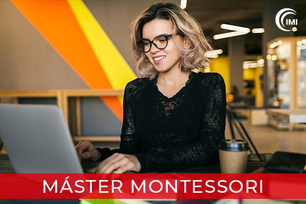 Formación Master Montessori IMI