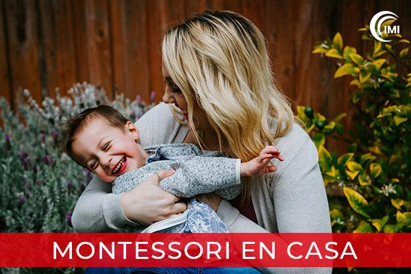 Montessori en casa IMI