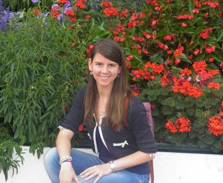 La asistente Montessori IMI Marta Palau Benéitez