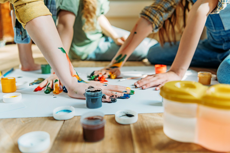 implementar el metodo montessori en el aula o en casa